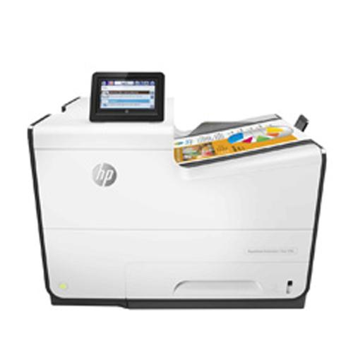 HP PageWide Enterprise Color 556dn Printer price in hyderbad, telangana