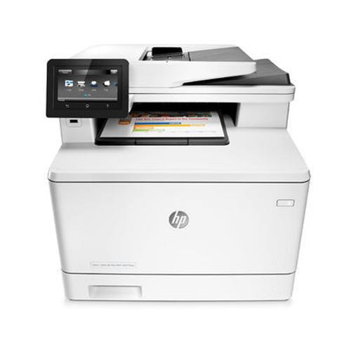 Hp LaserJet Enterprise MFP M527dn Printer price in hyderbad, telangana