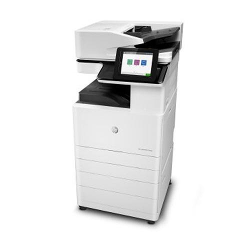 HP LaserJet Managed MFP E72535dn Printer price in hyderbad, telangana