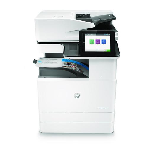 HP LaserJet Managed MFP E82540dn Printer price in hyderbad, telangana
