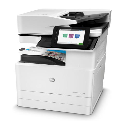 HP Color LaserJet Managed MFP E77822dn Printer price in hyderbad, telangana