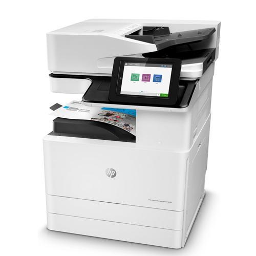 HP Color LaserJet Managed MFP E77822z Printer price in hyderbad, telangana