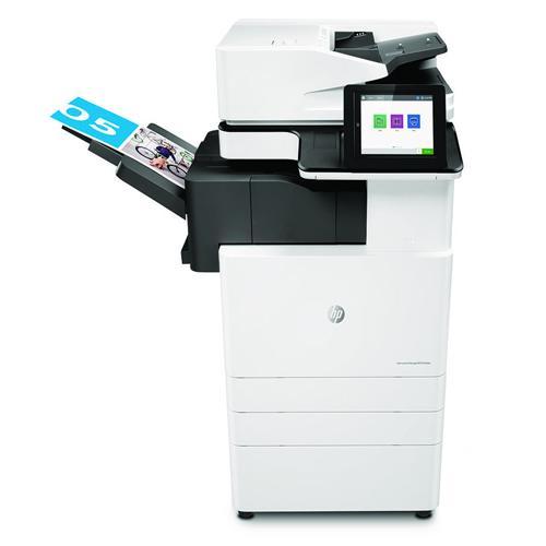 HP Color LaserJet Managed MFP E87640z Printer price in hyderbad, telangana