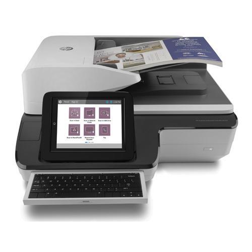 HP ScanJet Enterprise Flow N9120 fn2 Document Scanner price in hyderbad, telangana