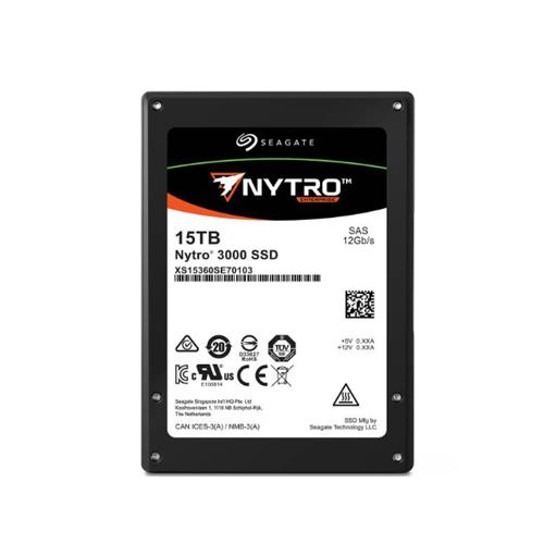 Seagate Nytro 3330 XS960SE10003 Solid State Drive price in hyderbad, telangana