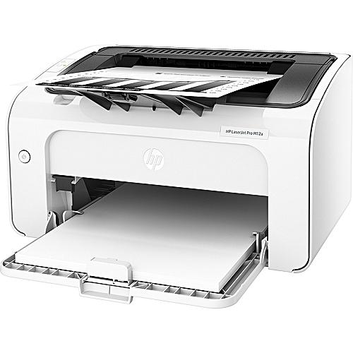 HP LaserJet Pro M12a T0L45A Printer  price in hyderbad, telangana