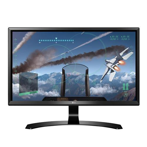LG 24UD58 24 Inch 4K UHD IPS Monitor price in hyderbad, telangana