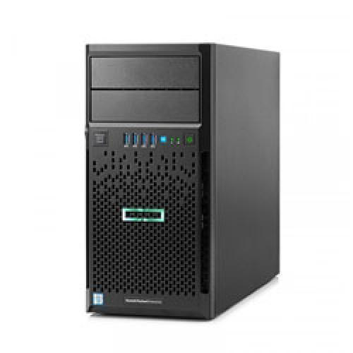 HPE ProLiant ML30 Gen9 E3 1220v6 P03704 375 Tower Server price in hyderbad, telangana