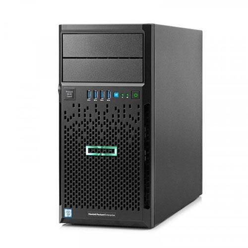 HPE ProLiant ML30 Gen9 P03705 375 Tower Server price in hyderbad, telangana