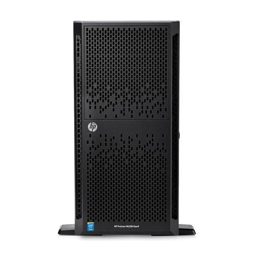 HPE ProLiant ML350 Gen10 Silver 4110 Tower Server price in hyderbad, telangana