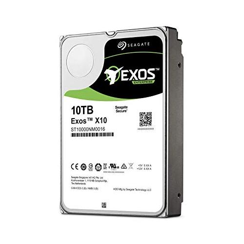 Seagate Exos 10TB SATA 6Gbs Hyperscale Hard Disk price in hyderbad, telangana