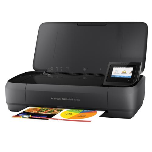 HP Officejet Mobile All-in-One Printer price in hyderbad, telangana