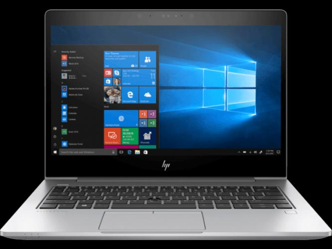 HP EliteBook x360 1030 G3 Notebook PC price in hyderbad, telangana