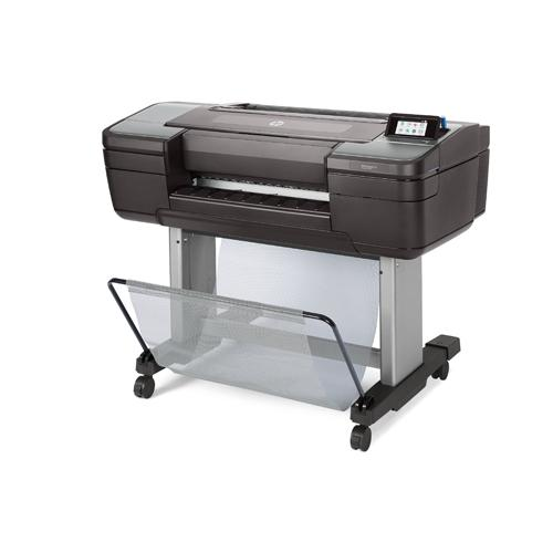 HP DesignJet Z6 24 in PostScript Printer price in hyderbad, telangana