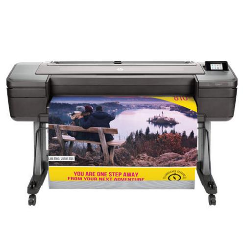HP DesignJet Z6dr 44 in PostScript Printer with V Trimmer price in hyderbad, telangana