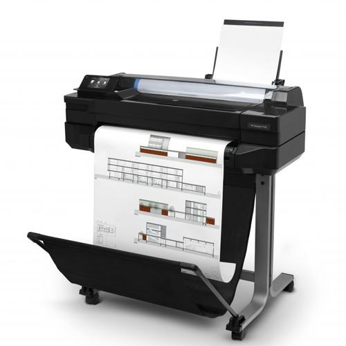 HP Designjet T520 24 in ePrinter price in hyderbad, telangana
