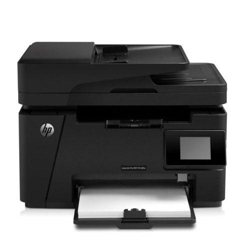 Hp LaserJet 128FW Printer price in hyderbad, telangana