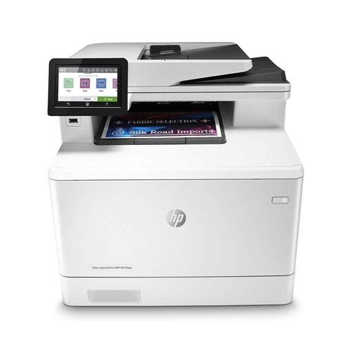 Hp LaserJet M479fdw Printer price in hyderbad, telangana