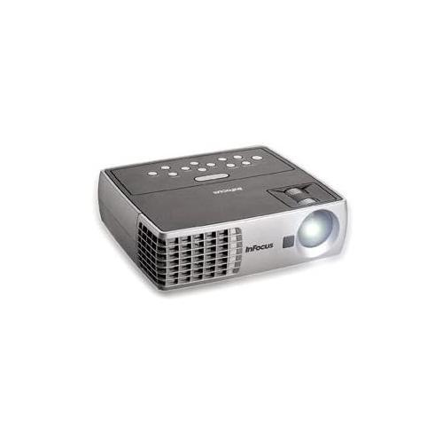 InFocus IN1100 Ultra Mobile DLP Projector price in hyderbad, telangana