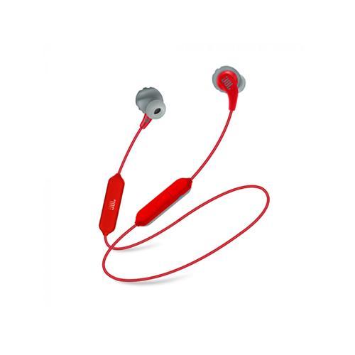 JBL Endurance Run Red Sweatproof Wired Sports In Ear Headphones price in hyderbad, telangana