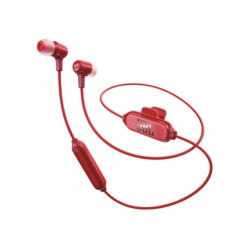 JBL E25BT Red Wireless BlueTooth In Ear Headphones price in hyderbad, telangana