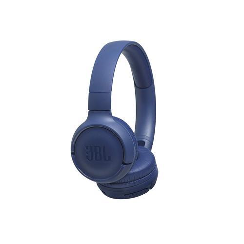 JBL Tune 500BT Blue Wireless BlueTooth On Ear Headphones price in hyderbad, telangana