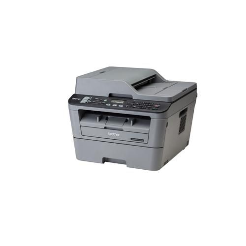Brother MFC L2701DW Laser Multifunction Printer price in hyderbad, telangana
