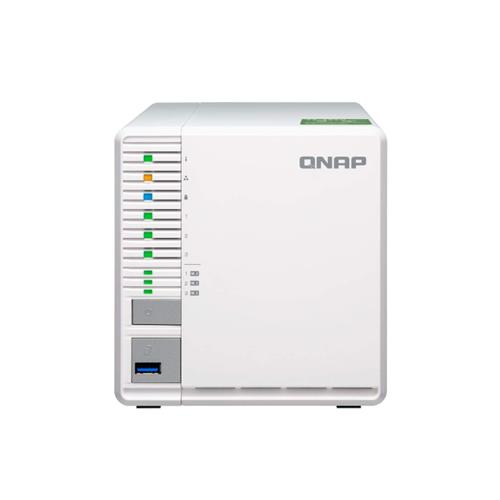 Qnap TS 332X 4G 3 Bay storage price in hyderbad, telangana
