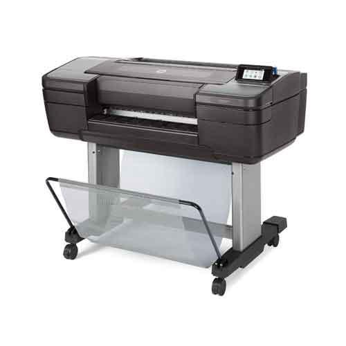 HP DesignJet Z6 24 in PostScript Printer price in hyderbad, telangana