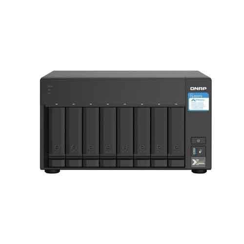 Qnap TS 832PX 4GB NAS Storage price in hyderbad, telangana