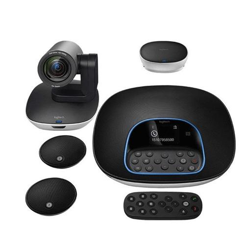 Logitech GROUP 960 001054 Video Conferencing System price in hyderbad, telangana