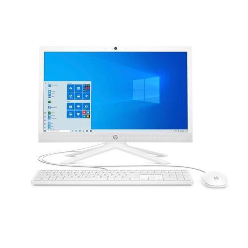 Hp 21 b0707in All in One Desktop price in hyderbad, telangana