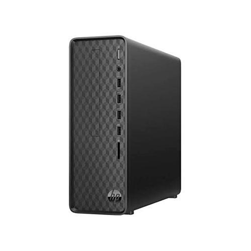 Hp S01 aF0111in Slim Desktop price in hyderbad, telangana