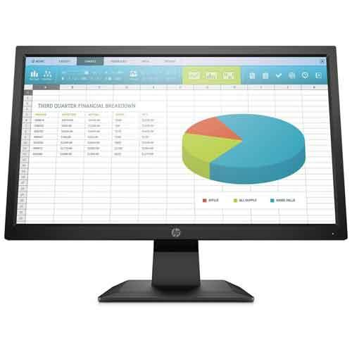 HP N246v 1RM28A7 LCD Monitor price in hyderbad, telangana