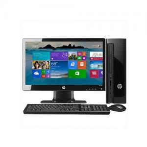 HP Slimline 260 a061il Desktop  price in Hyderabad, telangana, andhra