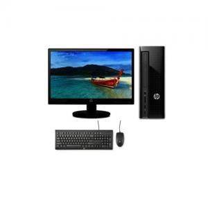 HP Slimline 260 p020il Desktop price in Hyderabad, telangana, andhra