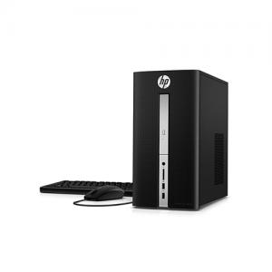 HP Pavilion 510 p053in Desktop price in Hyderabad, telangana, andhra