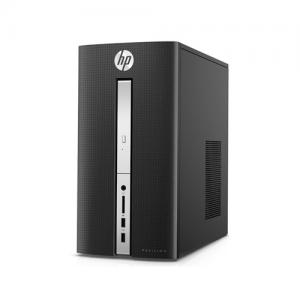 HP Pavilion 510 p170il Desktop price in Hyderabad, telangana, andhra