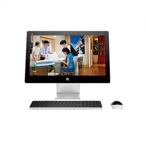 HP TS 23 q141in ALL IN ONE DESKTOP price in Hyderabad, telangana, andhra