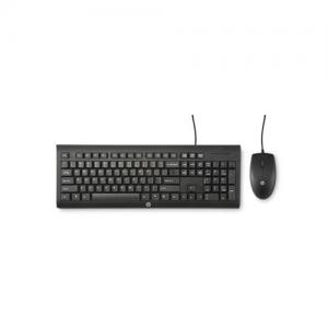 HP Wired C2500 Keyboard and Mouse Combo price in Hyderabad, telangana, andhra