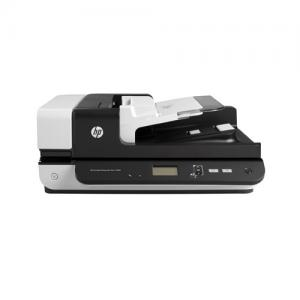 HP SCANJET ENTERPRISE 7500 FLATBED SCANNER price in Hyderabad, telangana, andhra