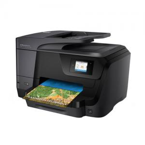Hp OfficeJet Pro 8710 All in one Printer price in Hyderabad, telangana, andhra