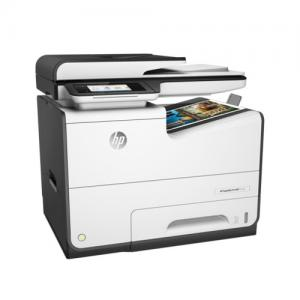 Hp PageWide Pro M577dw  Multi-Function Printer price in Hyderabad, telangana, andhra