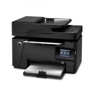Hp LaserJet Pro M128fw Multifunction Printer price in Hyderabad, telangana, andhra