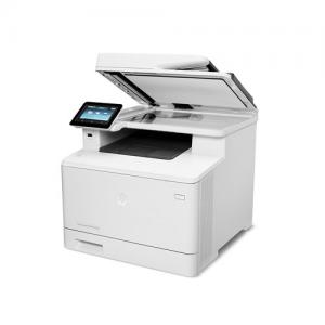 Hp Color LaserJet Pro M477fdw Multifunction Printer price in Hyderabad, telangana, andhra