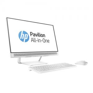 HP Pavilion 24 q253in All in One Desktop price in Hyderabad, telangana, andhra