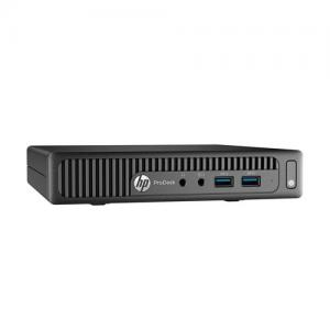 HP ProDesk 400 G2 Mini Tower PC (1NU55PA) price in Hyderabad, telangana, andhra