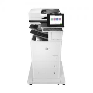 HP LaserJet Enterprise Flow MFP M633z Printer price in Hyderabad, telangana, andhra