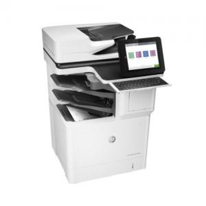 HP LaserJet Enterprise Flow MFP M632z Printer price in Hyderabad, telangana, andhra