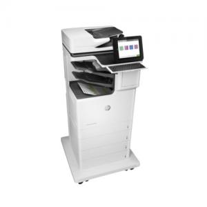 HP Color LaserJet Enterprise Flow MFP M681z Printer price in Hyderabad, telangana, andhra
